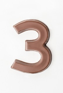 Chocolate numbers 3