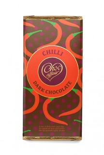 chilli & chocolate