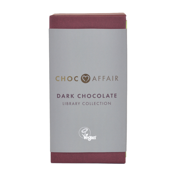 Dark Chocolate Library Collection