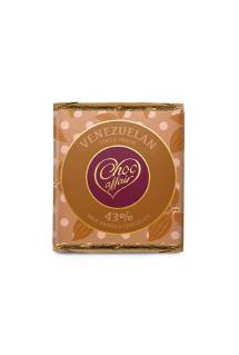 Single origin chocolate