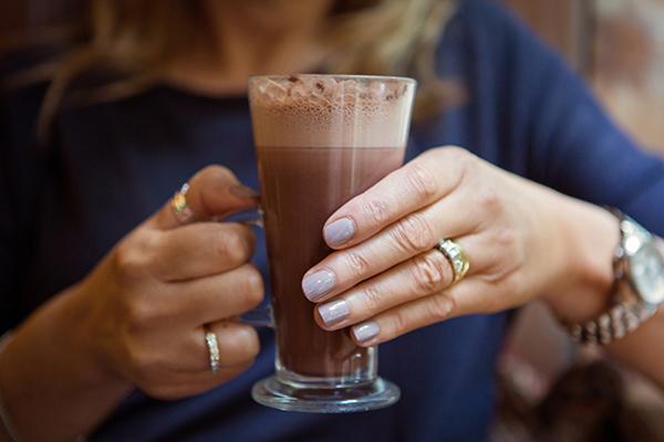 Choc affair Lifestyle Hot Chocolate