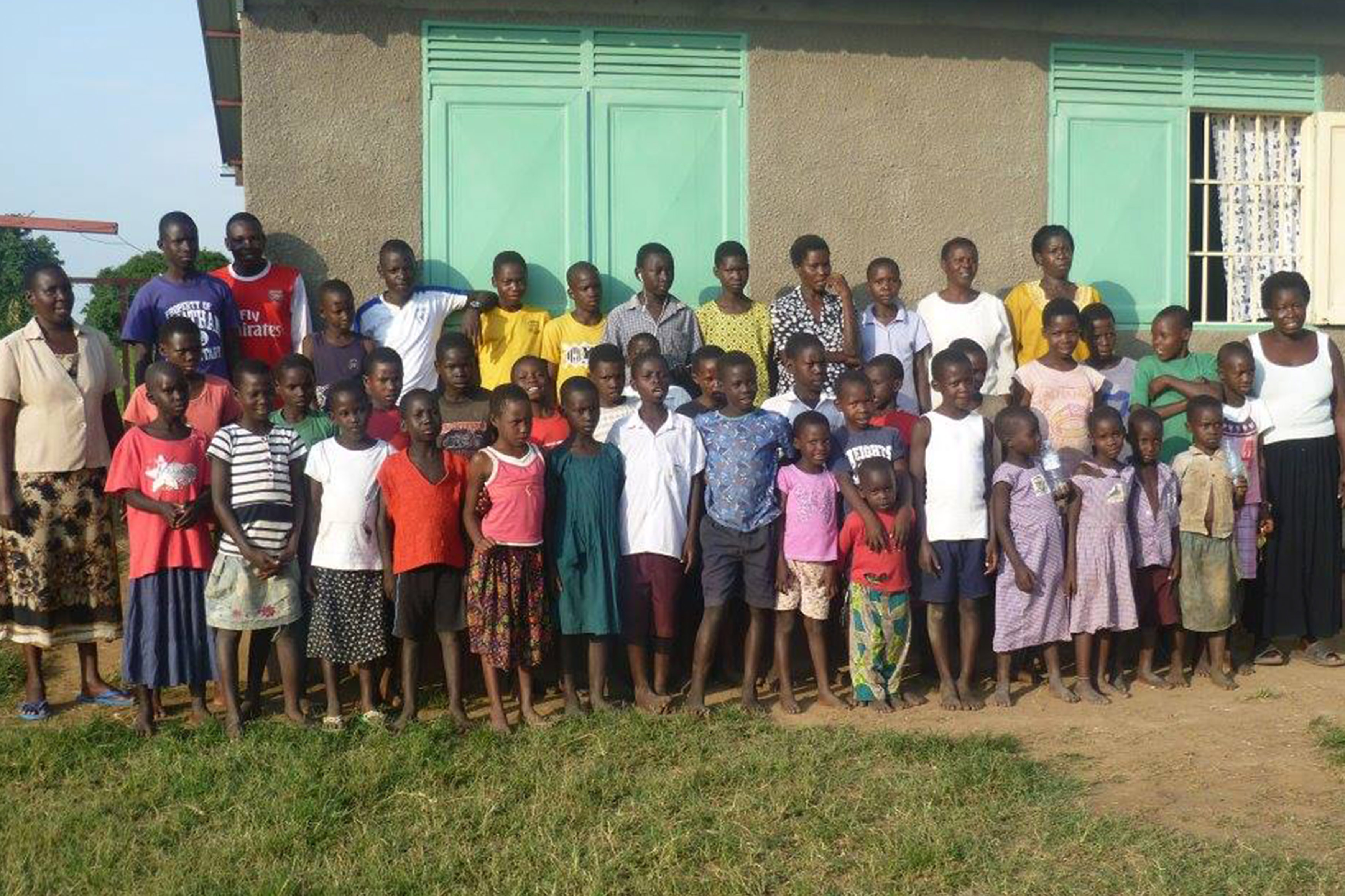 Seeds of Hope Mission Direct Orphanage