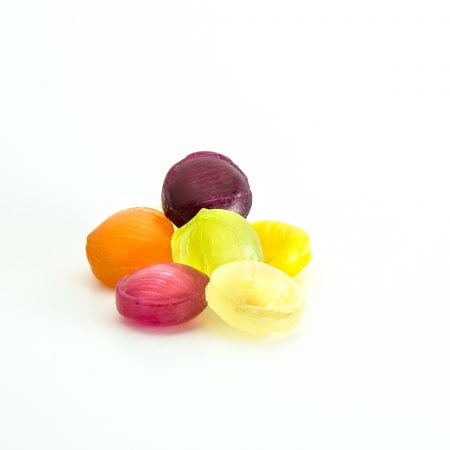 Fruit Drops Sweets