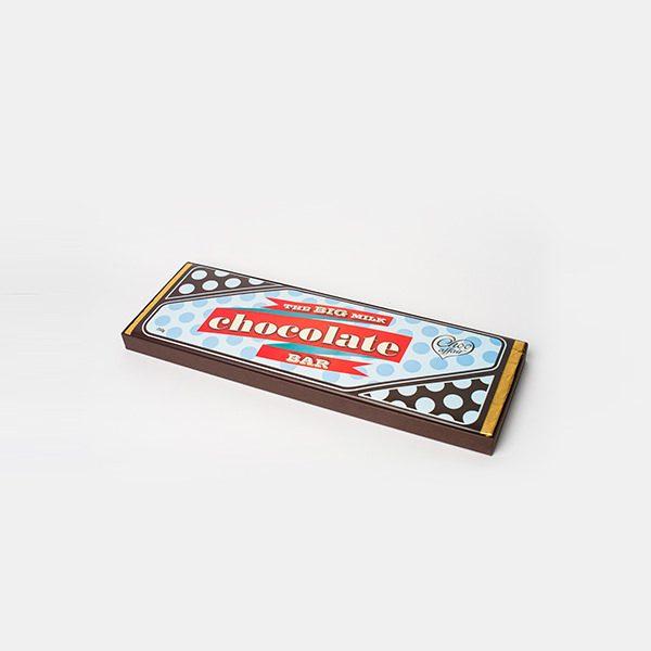 Choc Affair Big Milk Chocolate Bar