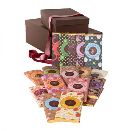 Choc Affair Classic Chocolate Bar Set