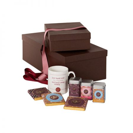 Choc Affair One Shots Hot Chocolate Gift Set
