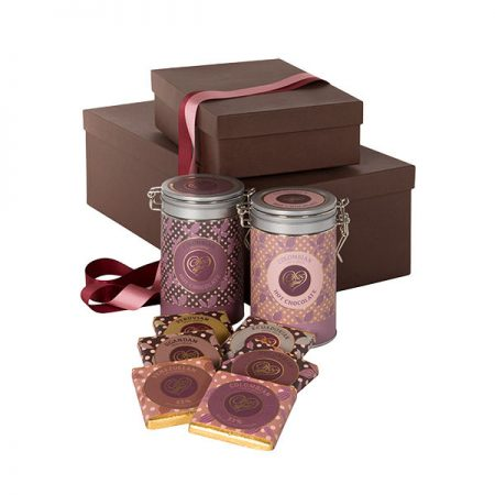 Choc Affair Single Origin Hamper