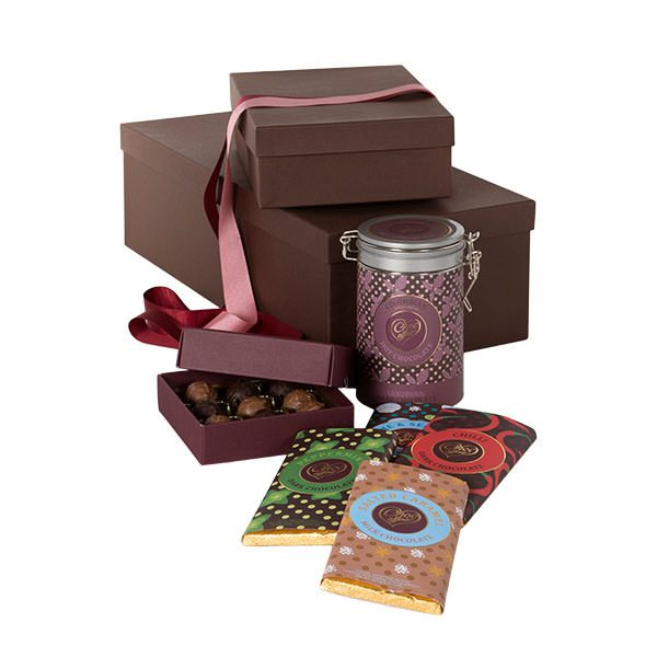 Choc Affair Lads Hamper