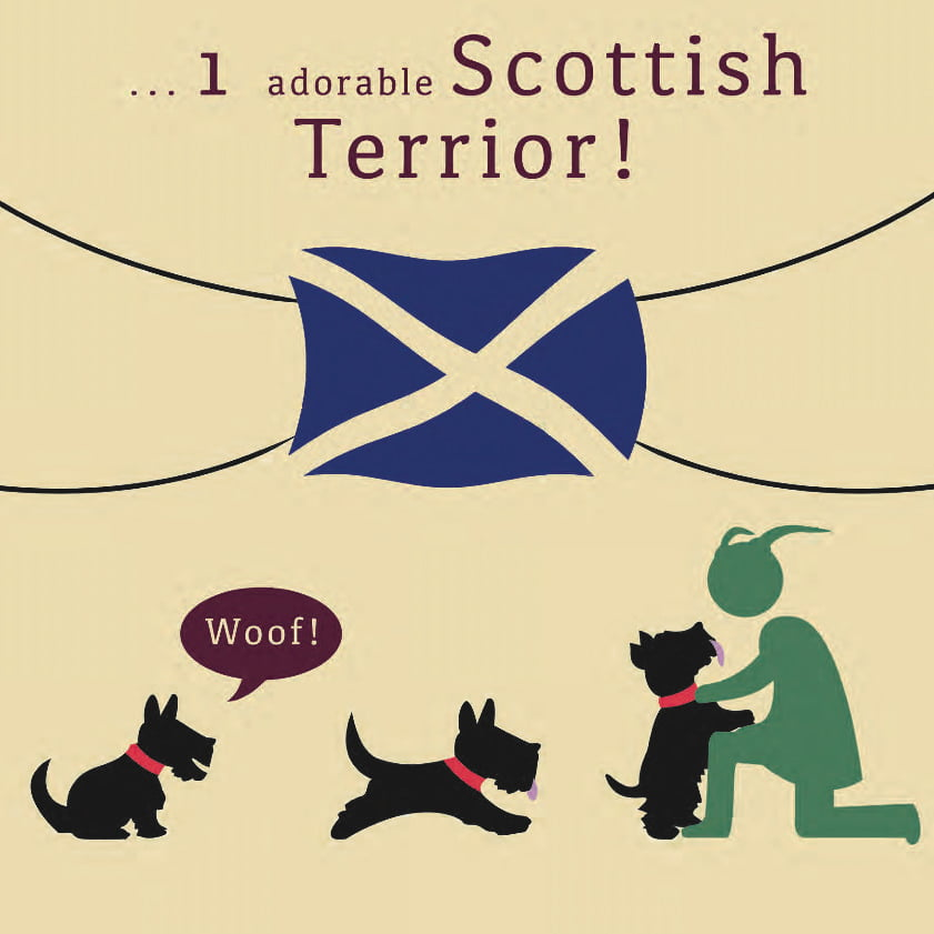 Scottish Terrior