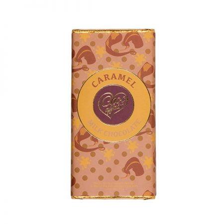 Milk Chocolate Caramel Bar
