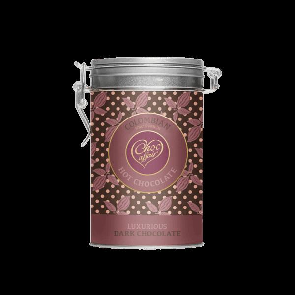 Hot Chocolate Dark Colombian