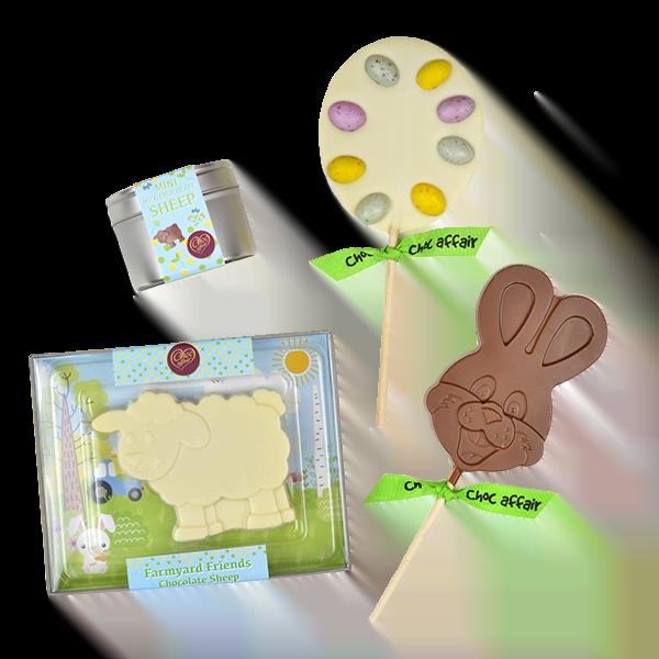 Eggstraordinary Easter Gift