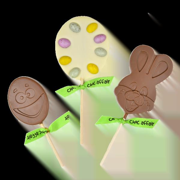 Lollip-hop Easter Gift
