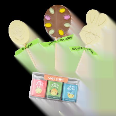 Eggstreme Easter Gift