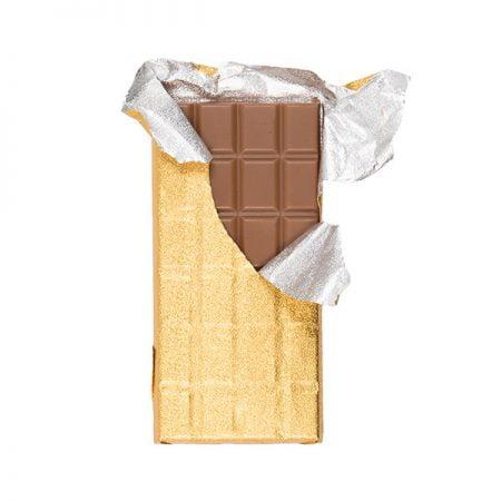 Choc Affair Milk Chocolate Bar