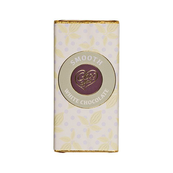 Smooth White Chocolate Bar