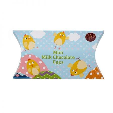 Mini Milk Chocolate Egg