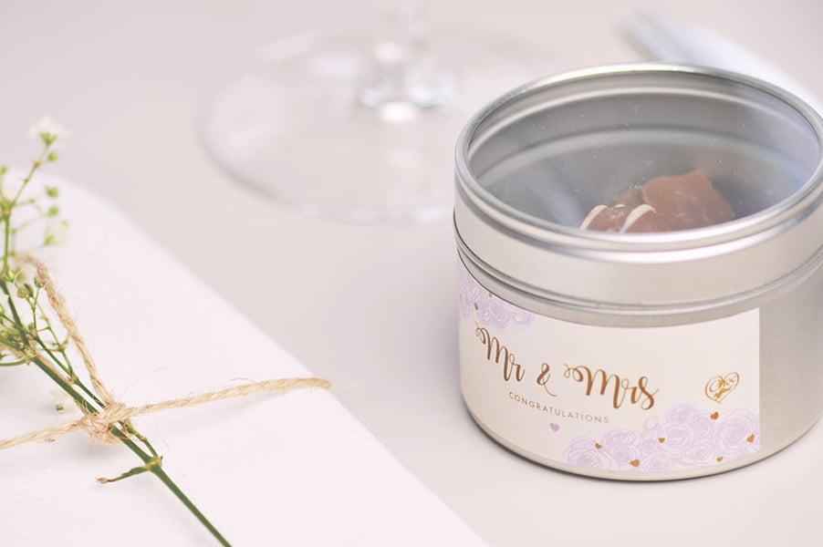 truffle-tin