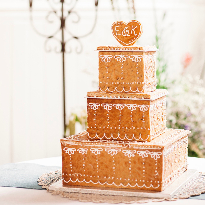 Alternative Wedding Cakes – Unique Wedding Ideas