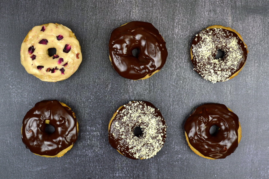 National Doughnut Day Recipe