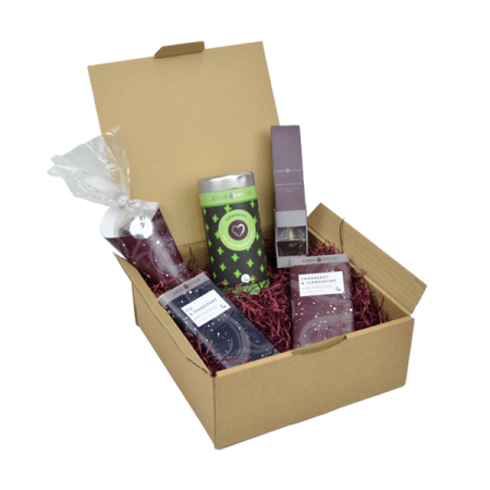 Vegan Christmas Hamper