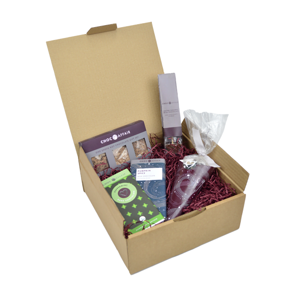 Winter Warmer Gift Hamper