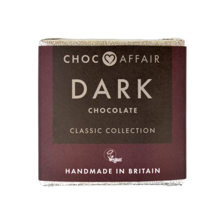 Dark Chocolate Bar 30g