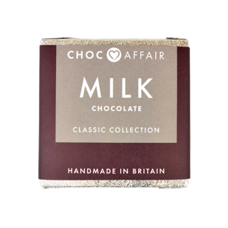 Milk Chocolate Bar 30g