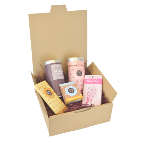 Choose Your Own Chocolate Gift Hamper for Her