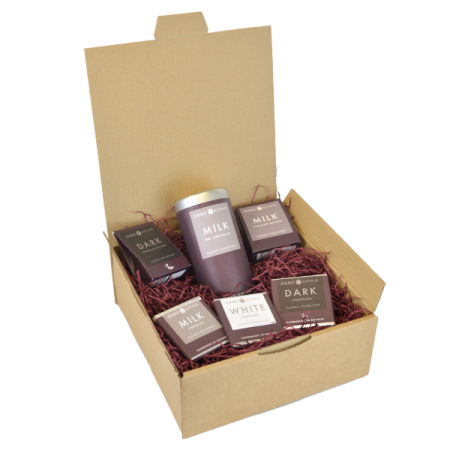 Classic Collection Hamper
