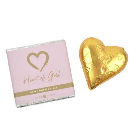 Heart of Gold Mother's Day Duo