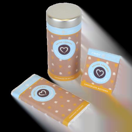 Salted Caramel Lovers Gift Set