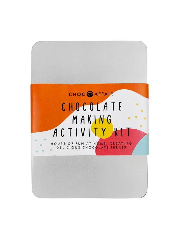 Activity Tin
