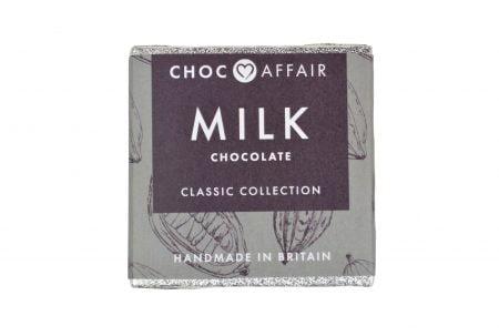30g Classic Milk Chocolate Bar