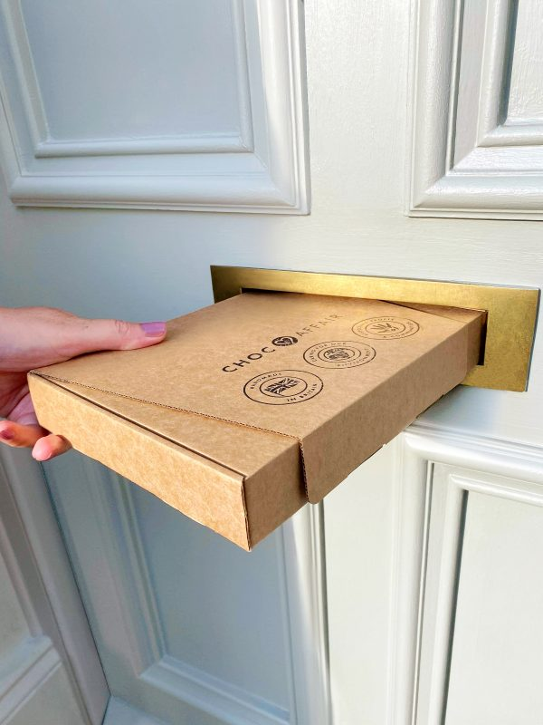 Letterbox postal box - letterbox gifts