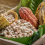 Cocoa Pods and cocoa pulp