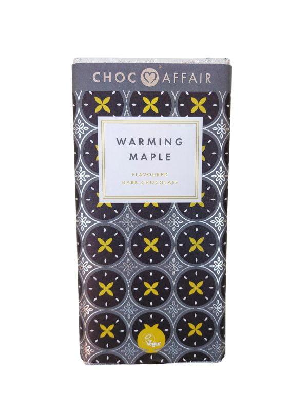 Warming Maple Dark Chocolate