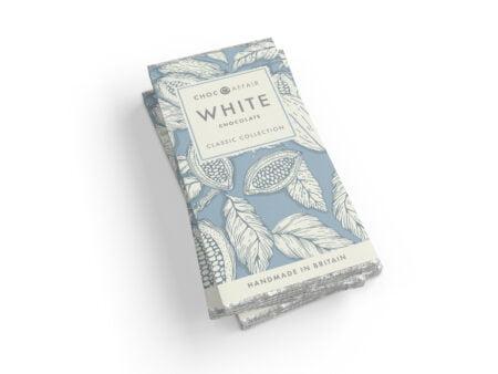Classic White chocolate Bar